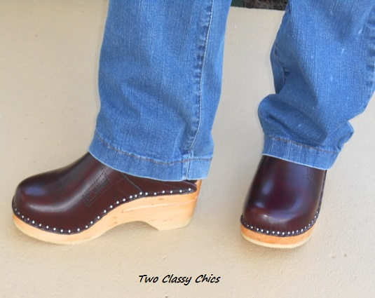 Superior Clogs