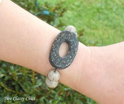 sylca bead bracelet
