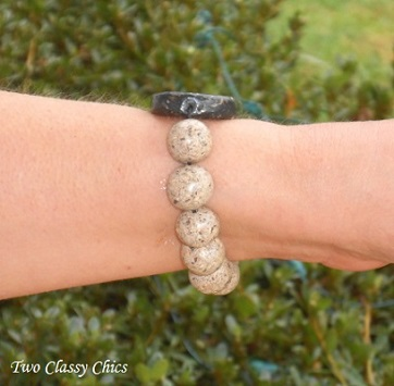 sylca bead hope bracelet