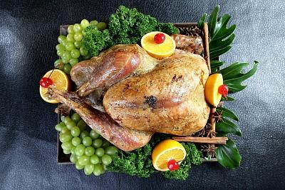 5 Money Saving Tips for Thanksgiving Dinner