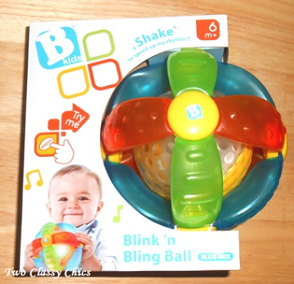 bkids toy ball
