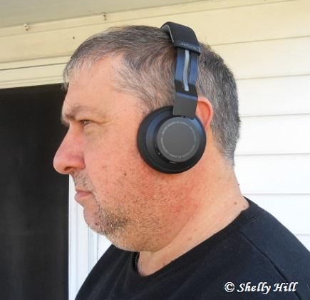 jabra wireless head phones