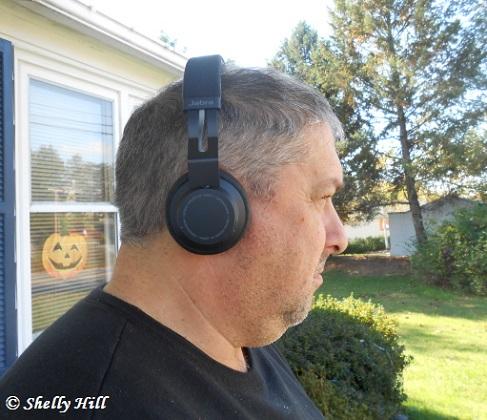 jabra wireless headphones