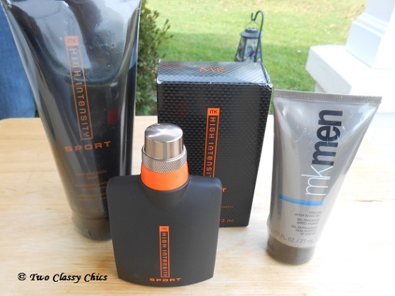 mary kay mens