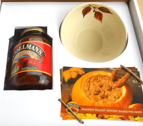musselmans apple butter kit