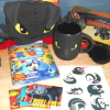 rio 2 blogger goodies