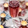 VOGA Italia Pomegranate Sparkler twoclassychics.com