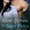 The Three Fates of Ryan Love by Erin Quinn cover