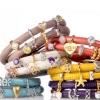 endless jewelry wrap bracelets
