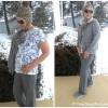 kohls winter fitness clothing