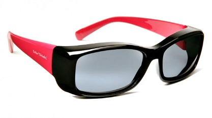 Protect Your Eyes Against The Winter Sun