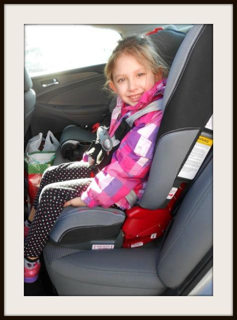 diono kids car seat 1