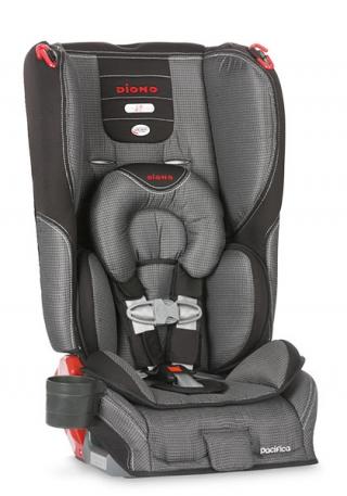 diono pacifica car seat