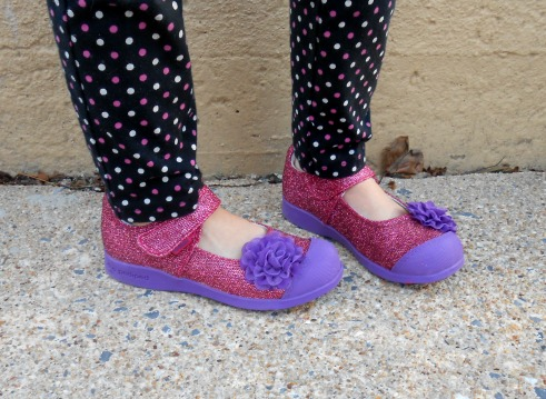 pedipeds glitter shoes 20