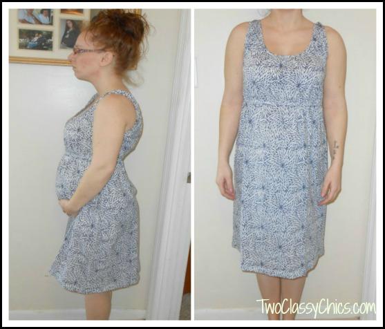 baby be mine nursing dress 22