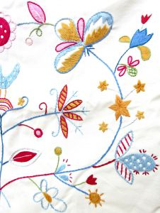 Interesting Facts About Embroidery
