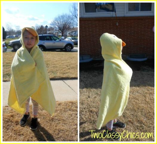 modeling yikes twin bath towel