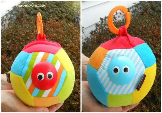 musical toy ball for babies