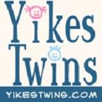 yikes twins logo