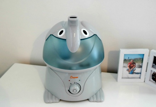 Crane Elephant Humidifier