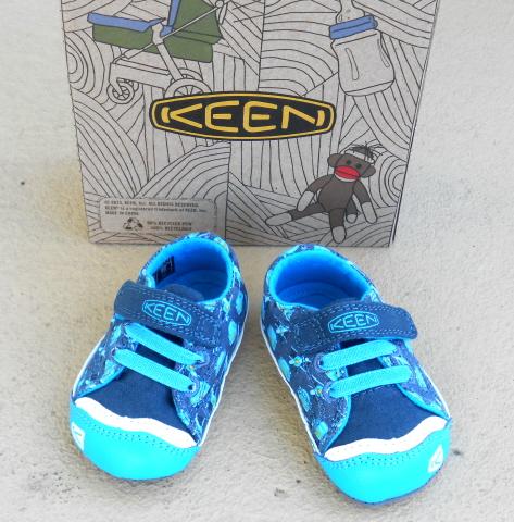 keen crib shoes boys