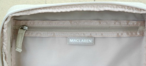 MACLAREN Travel Bag