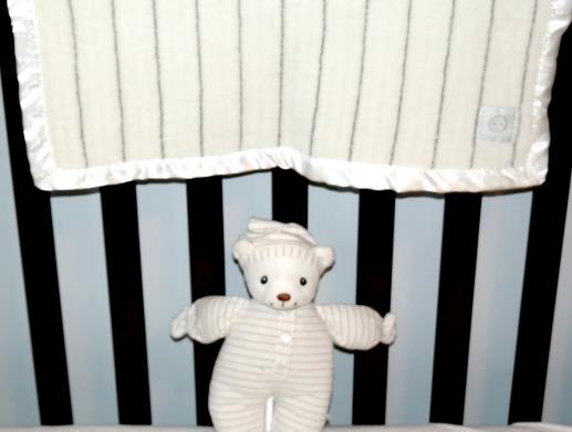 Forever Safe Baby Gift Set - Berkshire Blanket