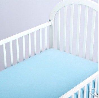 Berkshire Blanket Microfleece Crib Sheet