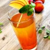 Peach Raspberry Lemonade Cocktail Recipe