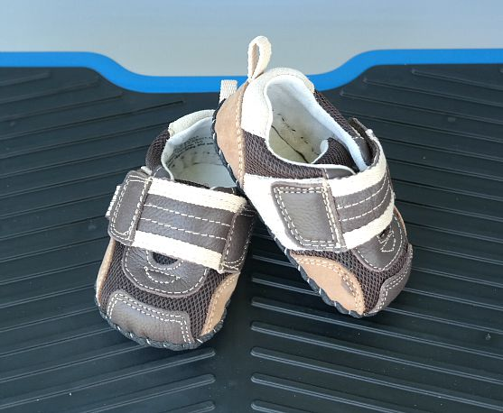 Infant Shoes from Pediped