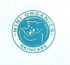 MiniOrganics Infant Skin Care Products