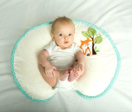 Original Boppy Infant Support Pillow