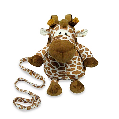 Animal Planet Giraffe Harness Backpack