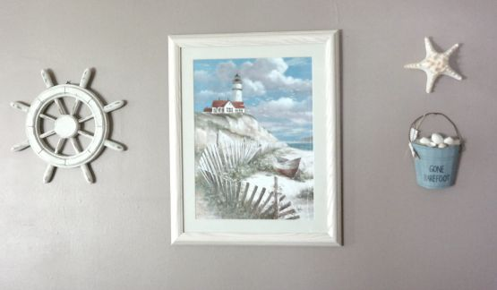 FramedArt Beach and Coastal Wall Art