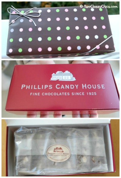 Phillips Candy House - Fudge