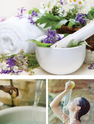 Pure Aromatherapy by Aromafloria