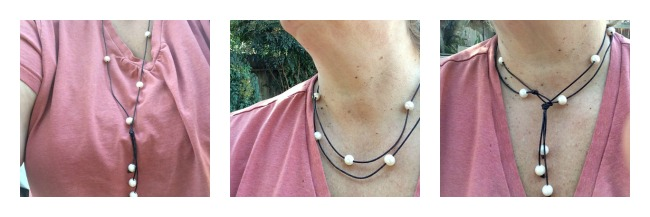 Gorgeous Jewelry Designs From Seaside Pearls