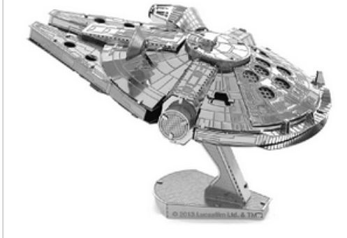 Star Wars Model Kit