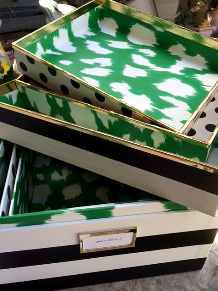 Refresh Your Office with Stylish Kate Spade Office Supplies from Urban Girl