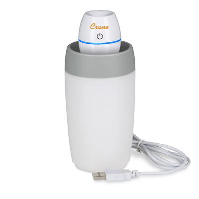 Crane Ultrasonic Travel Humidifier