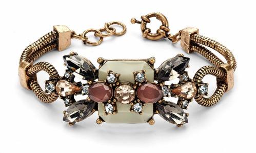 7 Charming Sisters Bracelet
