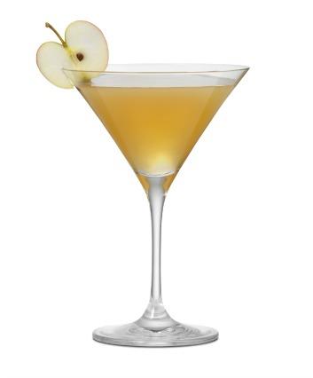 Apple Cider Margarita Cocktail