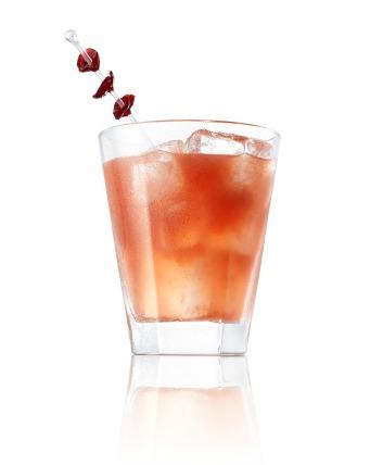 CALICHE MAYFLOWER Cocktail Recipe