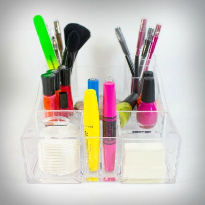 Caboodles Cosmetic Counter