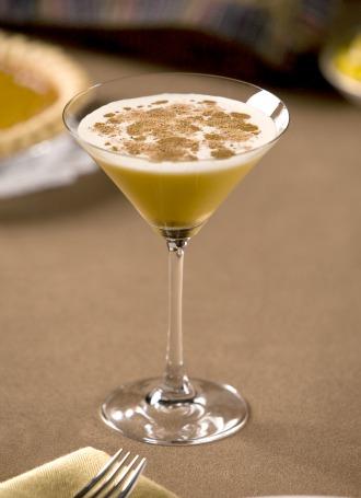 Sapphire Spice Cocktail Recipe