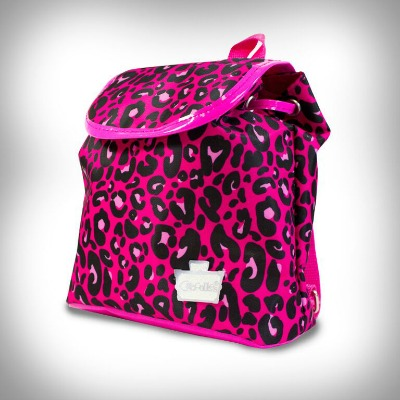 cheetah mini backpack