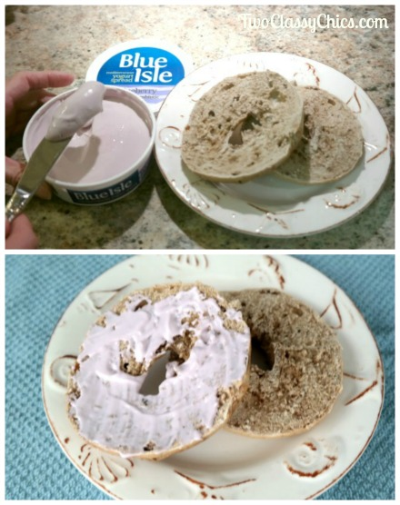 Blue Isle Yogurt Spreads