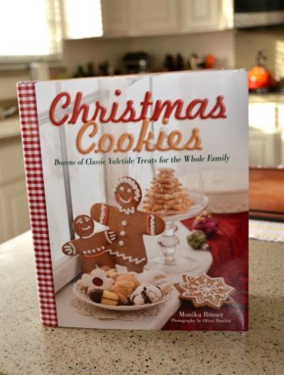 Christmas Cookies Cookbook