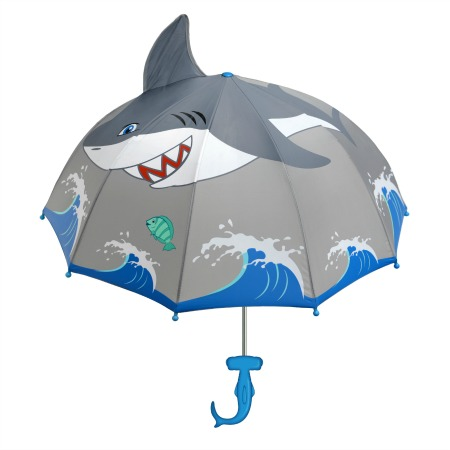 Shark Umbrella - Kidorable