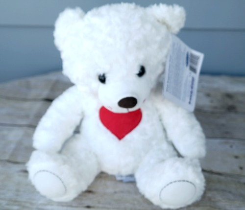 BuppaLaPaLoo Interactive Teddy Bear